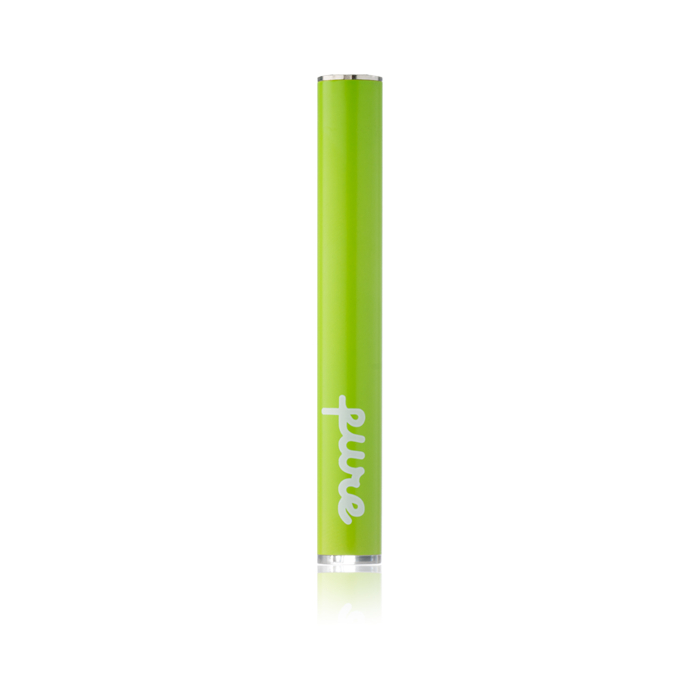Pure Battery | Green