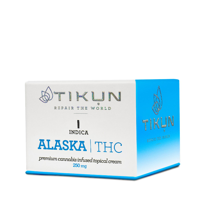 Tikun Olum Alaska Topical - 2oz