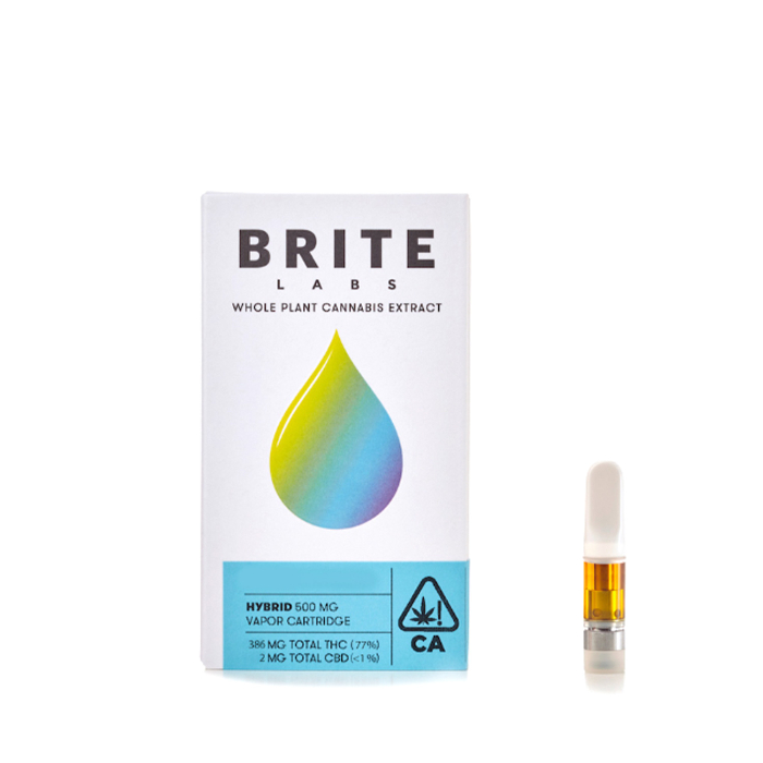 Sour Apple | Full Spectrum Cart