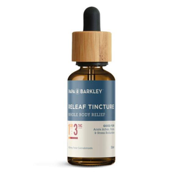 Micro Dose Tincture 1:3 THC Rich