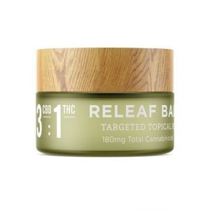 CBD Rich Balm 3:1 15ml