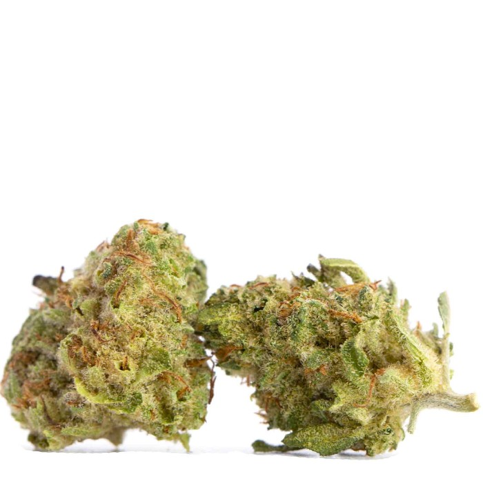 Small Bud 1/2 Oz | Mendo Breath