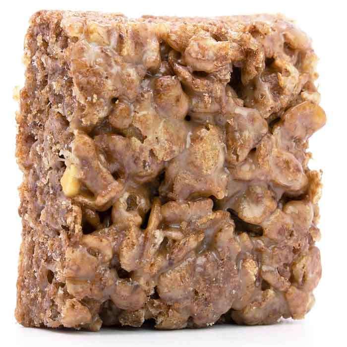 Coco Peanut Butter Krispie | 10 Pack
