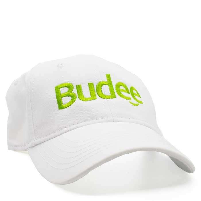 Budee Strapback Hat