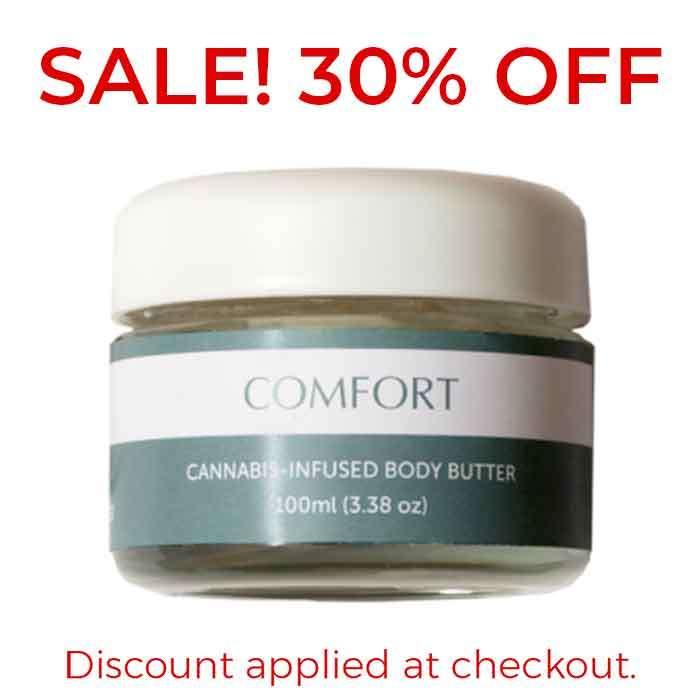 Comfort 100ml -