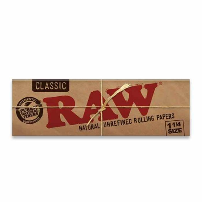 1 1/4 Classic Rolling Papers