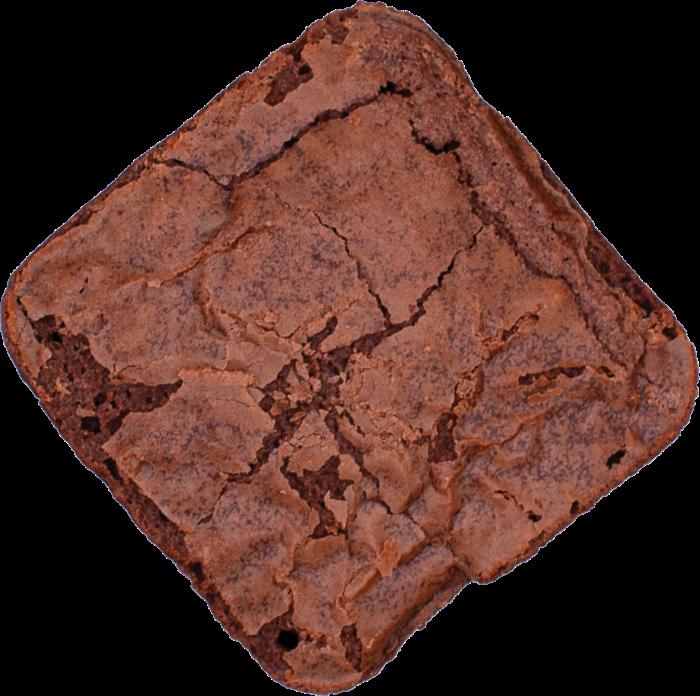 Classic Brownie   10mg Single