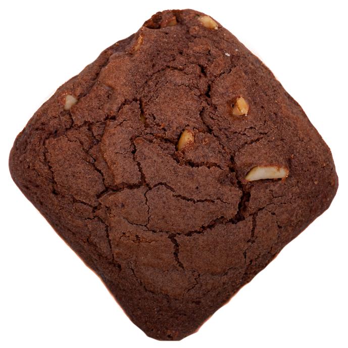 Coco Peanut Butter Brownie | 10mg Single