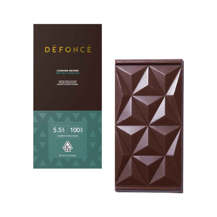 Mint Milk Chocolate