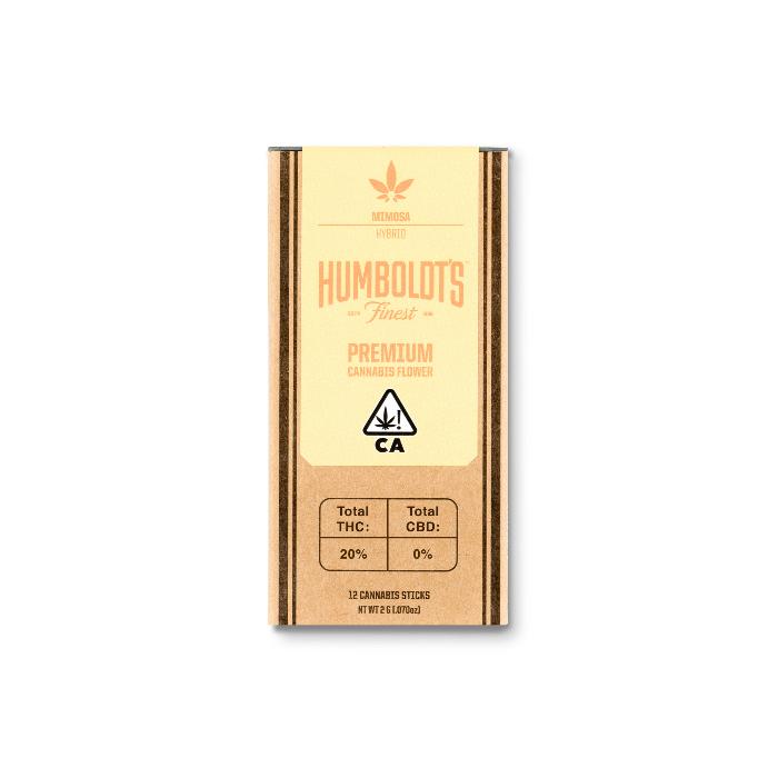 Mimosa | Humboldt's Finest