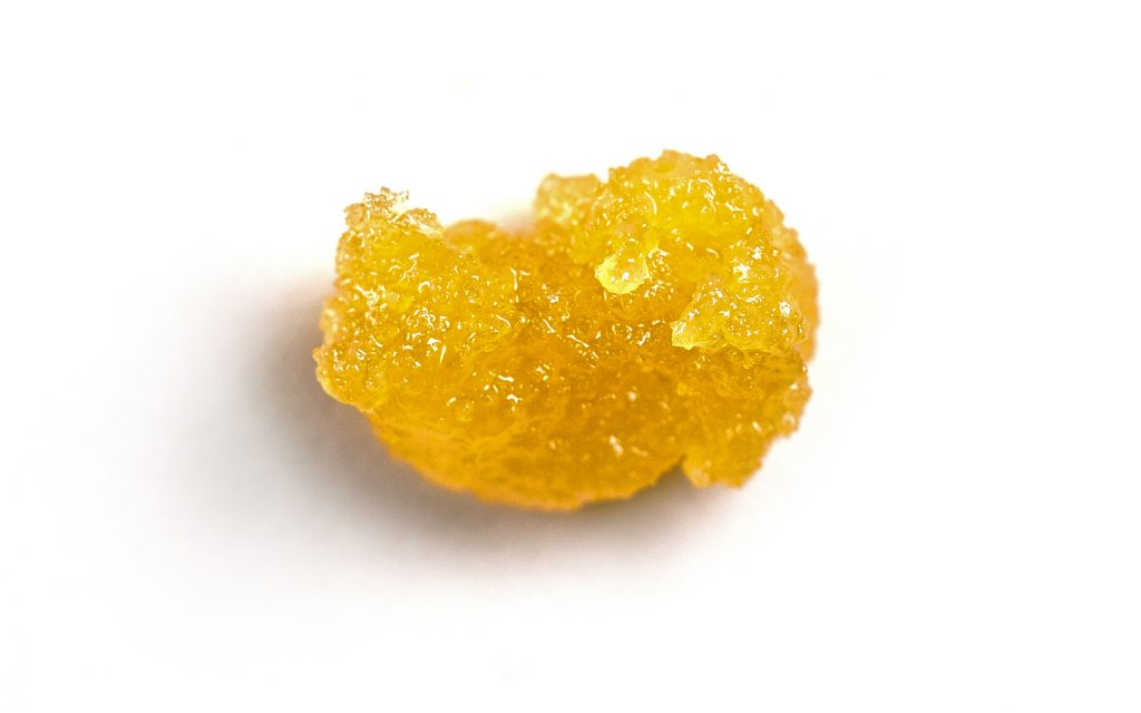 Pineapple Kush Jelly Wax