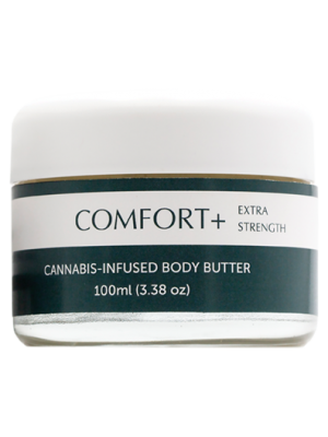 Comfort+ Extra Strength 100ml