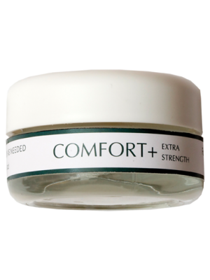 Comfort + Extra Strength 50ML DUPLICATE